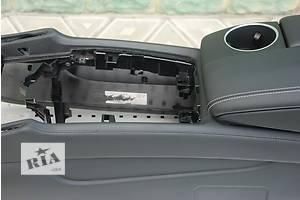 Новые Накладки Audi Q7