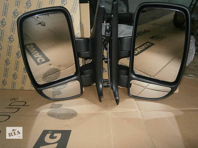 продам Новое зеркало для грузовика Renault Master бу в Ковеле
