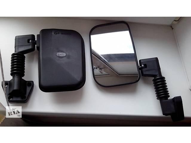 бу Новое зеркало для кроссовера ЛуАЗ 969 в Днепре (Днепропетровск)