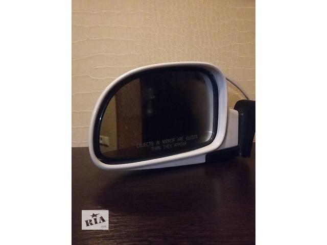 бу Новое зеркало для легкового авто Chevrolet Tacuma в Киеве