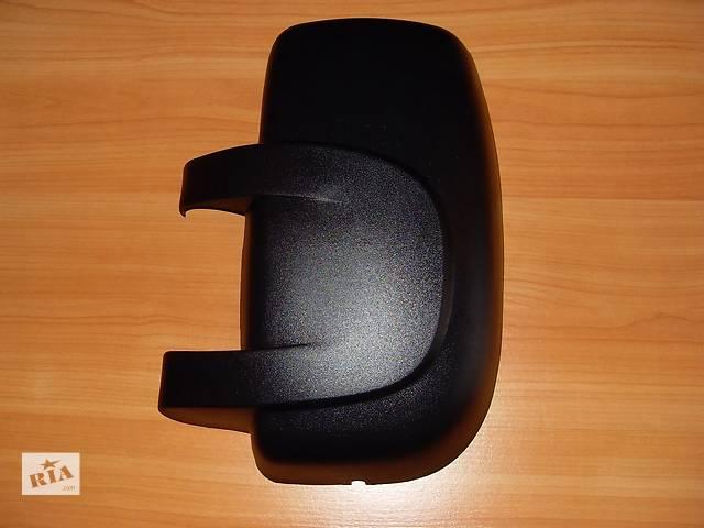 бу Новое зеркало для легкового авто Renault Master в Луцке