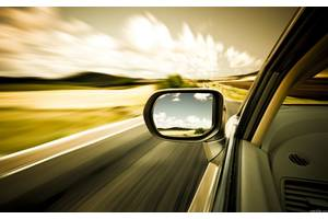 Новые Зеркала Nissan Frontier