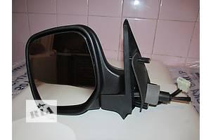 Новые Зеркала Citroen