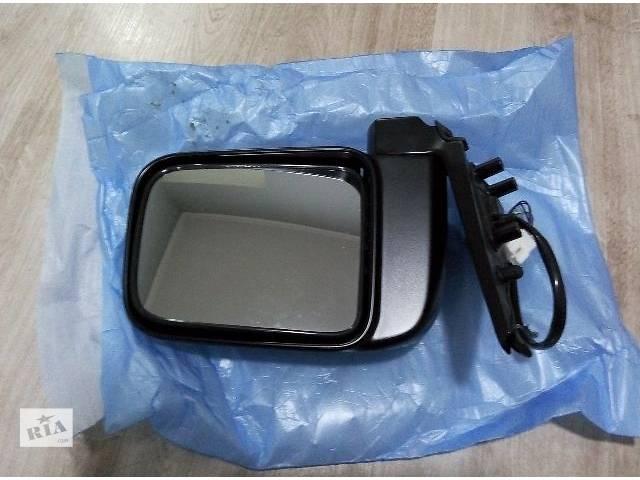 купить бу Новое зеркало переднее правое для Nissan Patrol 1997,1998,1999,2000,2001,2002,2003,2004,2005,2006,2007,2008,2009,2010 в Одессе
