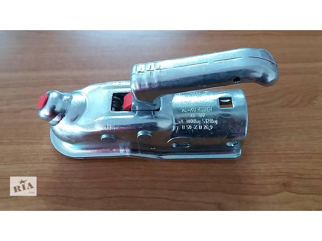 Cцепное устройство для прицепа Al-ko - объявление о продаже  в Броварах