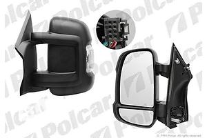 Новые Зеркала Fiat Ducato