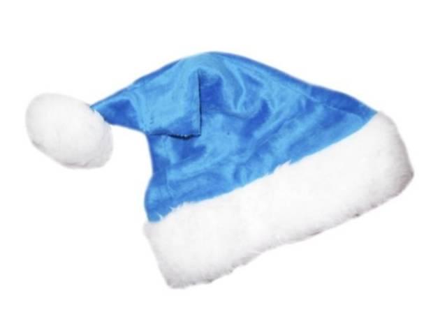продам Новогодня шапочка на объем головы 48-50 см бу в Маневичах