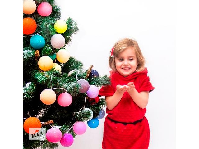 бу Новогодние подарки «Чудо-фонарики» в Харькове