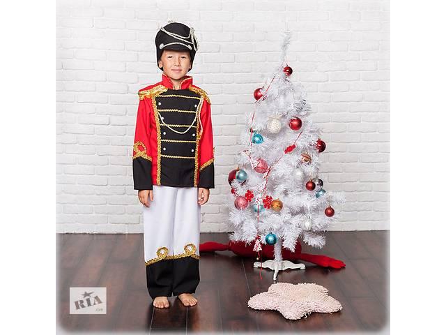 купить бу новогодний костюм гусар в Харькове