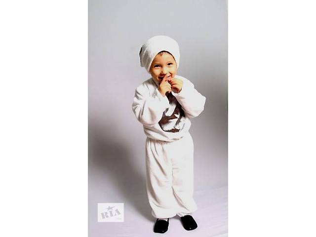 купить бу Новогодний костюм Зайчика в Черкассах