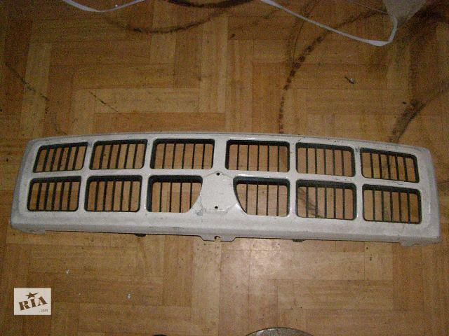 бу новоя решётка радиатора для легкового авто ГАЗ в Новой Каховке