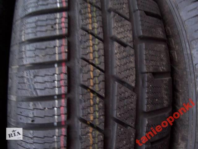 продам Новые 1 шина 215/70r16 continental conti cros contact winter бу в Ивано-Франковске