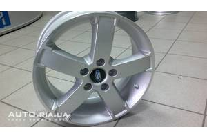 Диски Ford Focus
