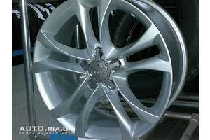 Балки редуктора Audi A4