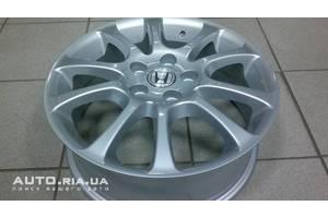 Discs Honda CR-V