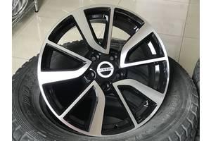 Новые Диски Nissan Qashqai