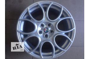 Новые Диски Alfa Romeo Brera