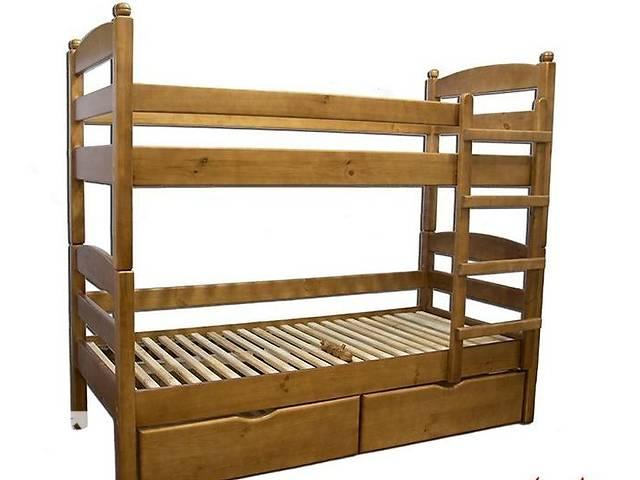купить бу Новые 2-х ярусные кровати от производителя. В розницу по опту! в Краматорске