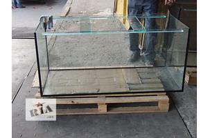 Нові акваріуми 450л.Пересилання з дніпропетровська