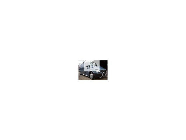 купить бу Новые боковые пороги, подножки для легкового авто Mercedes Vito в Львове