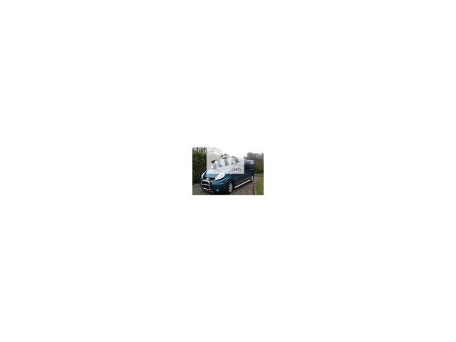 бу Новые боковые пороги, подножки для легкового авто Renault Trafic в Львове