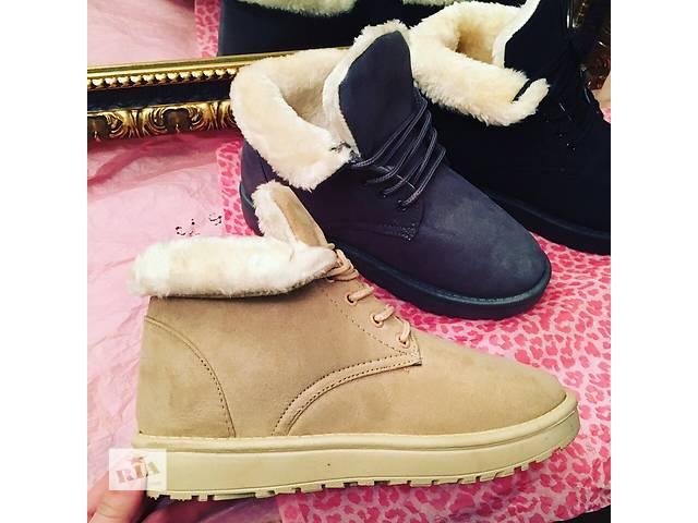 бу Новые ботиночки для модниц в Одессе