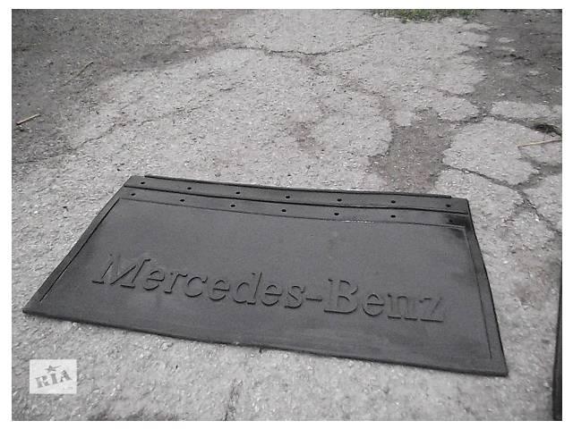 купить бу Новые брызговики и подкрылки для грузовика Mercedes 1117 в Запорожье