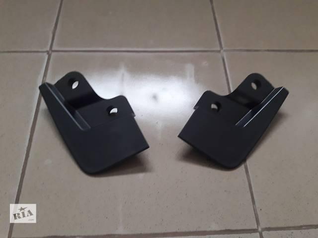 продам Новые брызговики и подкрылки для грузовика Opel Vivaro/Trafic/Primastar бу в Ковеле