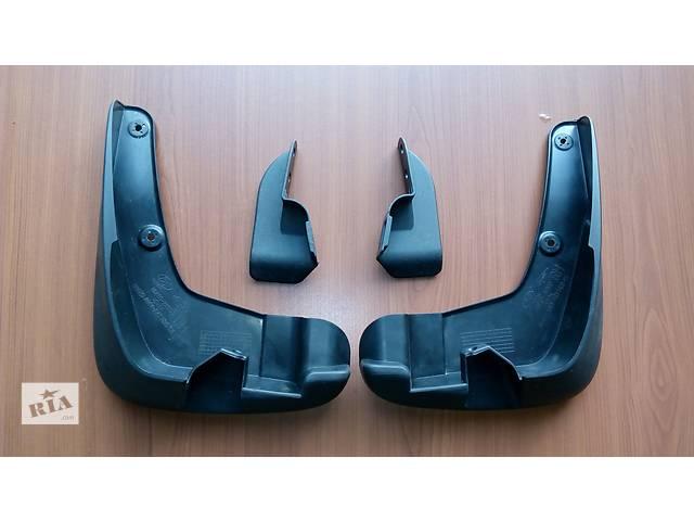 Оригинал! Новые передние брызговики для Hyundai Santa FE- объявление о продаже  в Одессе