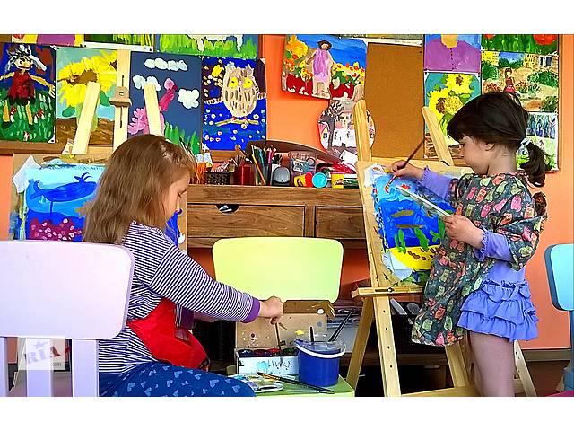 купить бу Новые дома Рисование, песочная анимация , бисероплеитение, лепка в Харькове
