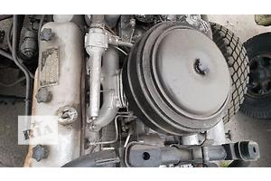 Новые Двигатели КрАЗ