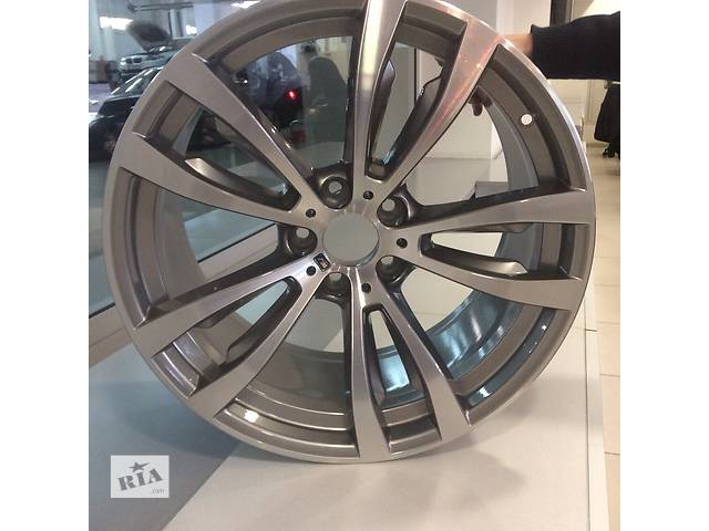 Новые диски для BMW X5 M- объявление о продаже  в Киеве