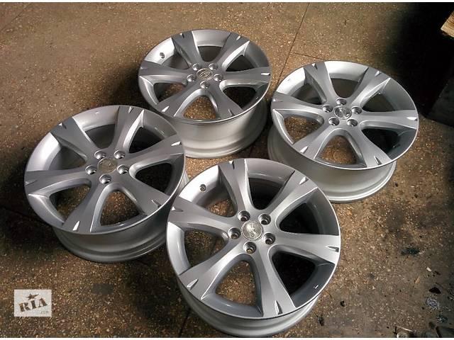 бу Новые диски для седана Subaru Legacy в Днепре (Днепропетровск)