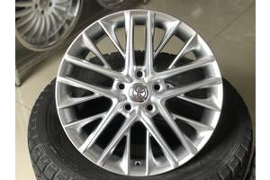 Новые Диски Toyota Venza