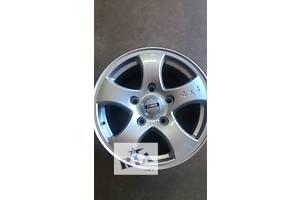 Новые диски с шинами ВАЗ Нива