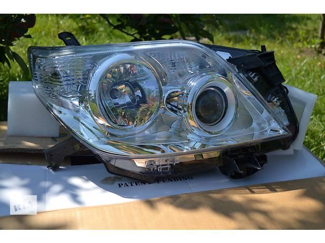 бу новые Фары Toyota Prado 150 / Нові Фари Тойота Прадо 150 в Хмельнике (Винницкой обл.)