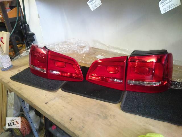 продам Новые фонари-стопы для Volkswagen Touran бу в Стрые