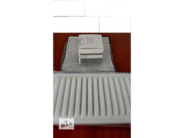 Новые фильтры салона бумажные для легкового авто BYD- объявление о продаже  в Запорожье