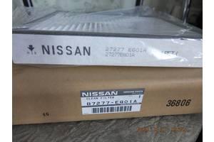 Новые Фильтры салона бумажные Nissan Patrol