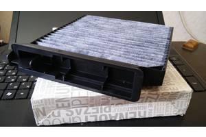 Новые Фильтры салона угольные Renault Duster
