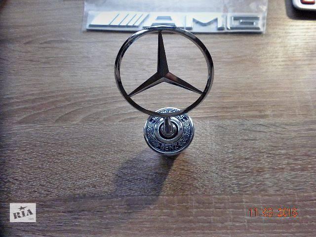бу Новые хромированные накладки для легкового авто Mercedes в Киеве