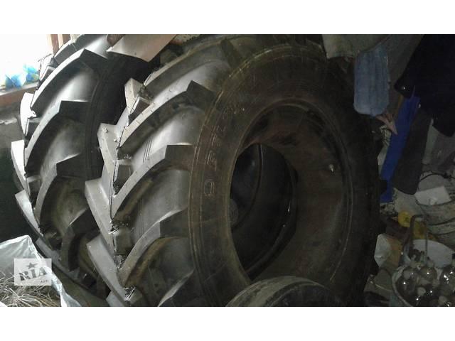 Новые колеса для трактора. Belshina БЕЛ - 129. 480/70 R30- объявление о продаже  в Донецке