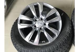 Новые Диски Mazda 3
