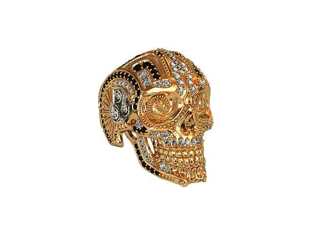 Новые мужские серебряные кольца 925проба- объявление о продаже  в Киеве