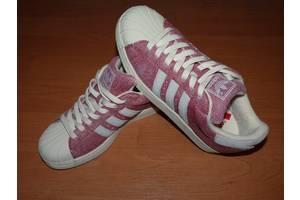 Новые Женские Кеды Adidas