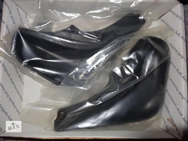 продам Новые Оригинальные брызговики 4E0075111+4E0075101 Audi A8 D3 2003-2010 Цена за 4шт бу в Львове