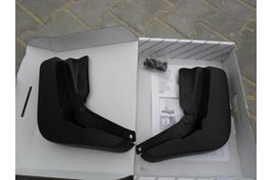 Новые Брызговики и подкрылки Audi A6 Allroad