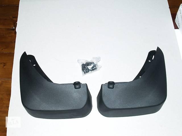 продам Новые Оригинальные брызговики 8U0075111+8U0075101 (A) Audi Q3 Цена за 4шт  бу в Львове