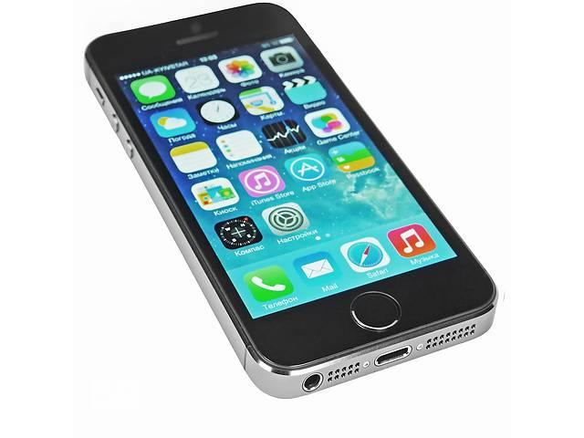 купить бу Новые оригинальные мобильные телефоны iPhone 5S 32 Gb - супер цена! в Ровно