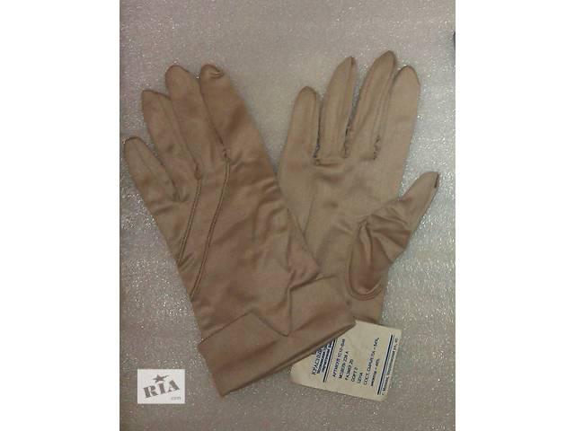 купить бу новые, осенние перчатки разной длины в Харькове